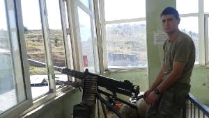 Çukurca'da Askeri Araç Devrildi: 1 Şehit, 2 Yaralı (3)