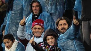 Trabzonspor'un Konuğu Metalist Kharkiv