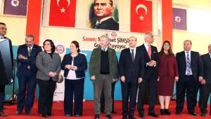 Bakan Şimşek Sason Bal ve Ceviz Festivaline Katıldı