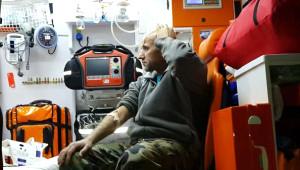 Burdur'da Midibüs Devrildi: 22 Yaralı (2)