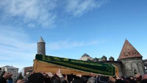 Seyfullah Gülen, Son Yolculuğuna Dualarla Uğurlandı