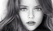 9 Yaşındaki Rus Kız Modelin Binlerce Takipçisi Var