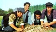 Yeşilçam'ın Film Setlerinden Unutulmaz Kareler