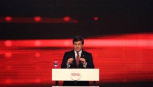 Başbakan Fiat Doblo'nun Amerika Yolculuğu'na Start Verdi
