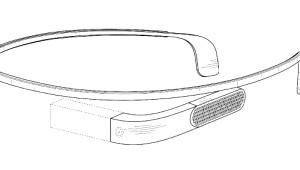 Google Glass 2'nin Tasarım Görüntüleri Sızdı
