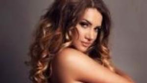 Romen şarkıcı Otilia, Serdar Ortaç'ı Klibinde Oynatacak
