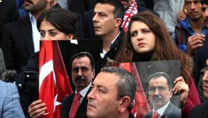 Muhsin Yazıcıoğlu'nun Ölümüyle İlgili Davanın İkinci Duruşması Yapıldı