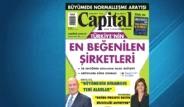 Türkiye'in En Beğenilen Şirketleri
