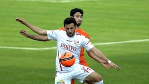 Adanaspor-Boluspor Fotoğrafları