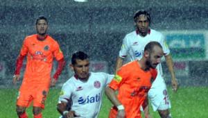 Antalyaspor: 0 Albimo Alanya Spor: 3(İlk Yarı)