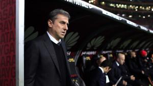 Galatasaray: 1 - Akhisar Belediyespor: 0 (İlk Yarı)