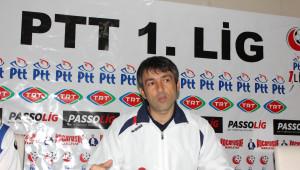 Kulüp Başkanı Akgül: Bugün İtibariyle Adanaspor'u Bırakıyorum