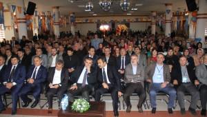 AK Parti Giresun Merkez İlçe Kongresi