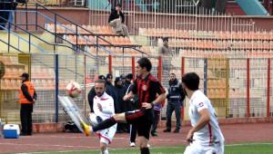 Tavşanlı Linyitspor-Turgutluspor: 1-0.