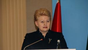 Türkiye-Litvanya İş Forumu