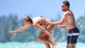 Leonardo Di Caprio'nun Çapkınlığı Bitmek Bilmiyor