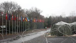 İşgal Altındaki NATO Ülkesi Böyle Kurtarılıyor