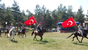 Yörük-Türkmen Ordusuyla Dünyaya Mesaj