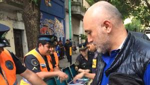 Passolig, 500 Bininci Abonesini Arjantin'de Ağırladı