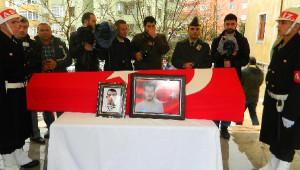 Şehit Onbaşı Kadir Yılmaz Karamürsel'de Toprağa Verildi