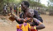 Kenyalı Kızların İçler Acısı Dramı