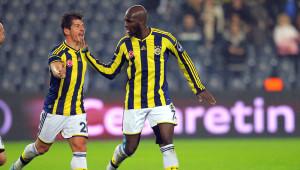 Fenerbahçe: 3 - Sivasspor: 1 (İlk Yarı)