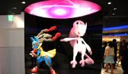 Japonya'da En Büyük Pokémon Merkezi Açıldı