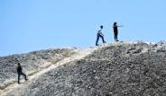 Peru'da Turistler Nazca'nın Sırrına Gidiyor