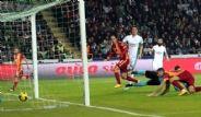 Torku Konyaspor - Galatasaray Maçı Caps'leri