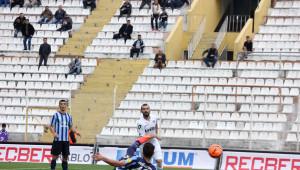 Adana Demirspor: 1 - Manisaspor: 1