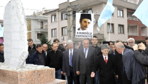 Kırımoğlu: