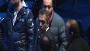 Yavuz Bingöl, Cumhurbaşkanı Erdoğan ile Buluşmasına Böyle Hazırlandı
