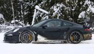 2015 Model Porsche 911 Gt3 Rs Ortaya Çıktı
