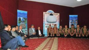 Akşehir Belediyesi Kış Sohbetleri İlgi Görüyor