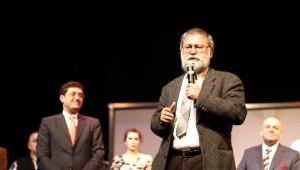 Aziz Nesin 100'üncü Yaş Etkinlikleri Perdesini Açtı