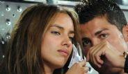Ronaldo'dan İtiraf: Sevgilim İç Çamaşırlarımı Çalıyor