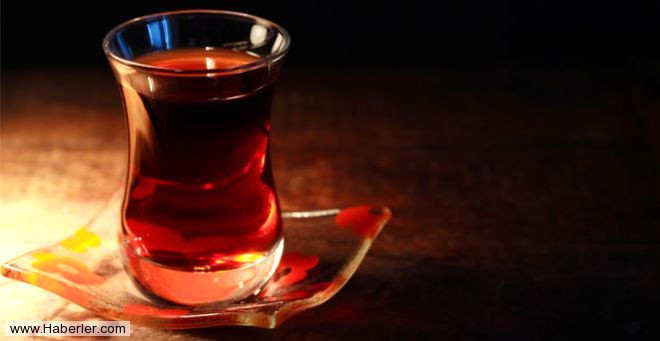 Kültürümüzde sudan sonra en çok tüketilen sıvı olan çay, doğru oranda tüketildiğinde her derde deva oluyor. İşte çayın faydaları...