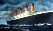 Titanik Faciasından Kurtulan Türk'ün Hikayesi Ortaya Çıktı