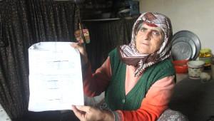 Eşine Şiddetten Uzaklaştırma Cezası Aldı, Çadırda Yaşıyor