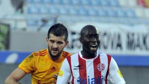 Antalyaspor: 2 – Kayserispor: 0