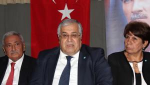 DSP Genel Başkanı Türker: Medyanın Bütününe İndirilmiş Bir Darbe