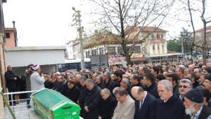 Tatlıoğlu'nun Cenazesi Siyasileri Buluşturdu