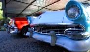 Hurda Klasik Otomobiller 100 bin Liraya Yenileniyor