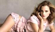 İngiliz Oyuncu Emma Watson'a 'En Feminist' Ödülü