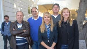 Anadolu Partisi Fethiye'de Teşkilatını Kurdu