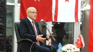 Talat: 2015'teki Seçimlerde Aday Olmayacağım