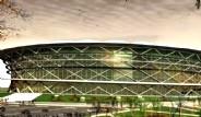 Sakarya'yı Yeni Stadın Heyecanı Sardı
