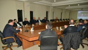 Erbaa'da Yöresel Ürünler Pazarı Atıl Durumdan Kurtarılacak
