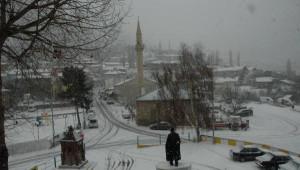 Posof'ta Kar Hayatı Etkiledi
