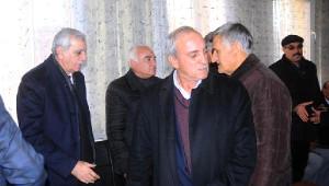 Ahmet Türk'ün Araya Girmesi ile 2 Aile Barıştırıldı